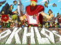 Okhlos Is Out Now!