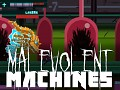 What is Malevolent Machines?