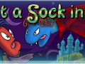The Characters of Put A Sock In It!