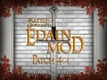 Edain Mod 4.41 Demo Released!