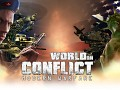 World in Conflict MW Mod 4.8.5 Update