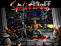SplitWolf 1.0 released! 2 player coop Wolfenstein3D
