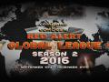 Public registrations for Red Alert Global League Season 2 now open!