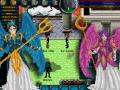 Azusa: Battle of Gods v. Alpha 5.0