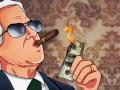 Courtroom/Legal Drama Mobile Game - Cutscene Screenshots!