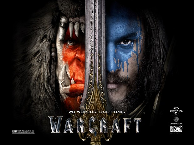 Warcraft Movie 2016 - Moddlord1 Review