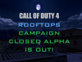 Closed Alpha is out!
