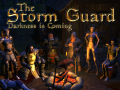 The Storm Guard released on Steam