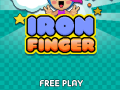 IRON FINGER - free on iOS/Android