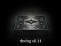 Devlog for version 0.11