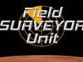 Field Surveyor Unit - Development Update #1