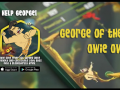 George of the Jungle: new updates!