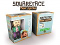 Squareface Game Box
