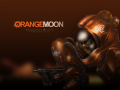 Orange Moon new enemies