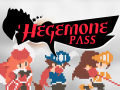 Hegemone Pass: Turn Based JRPG + Platformer
