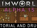 RimWorld Alpha 15 released