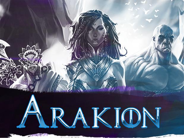 Arakion: Chapter 0