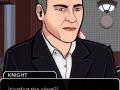 Legal Drama Game - Updates!