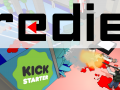 Redie is now on Kickstarter and Greenlight!