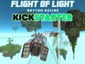 Flight of Light raising funds for music