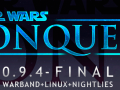 Star Wars Conquest 0.9.4-final Released + Warband + Nightlies + Linux