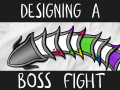 Designing a Boss - The Leviathan