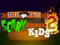 'Scary Stories for Kids 2' has crept onto the Android Market!