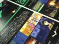 Tokyo Game Show + New Website!