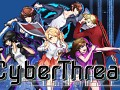 CyberThreat featured in TheKeybladeGamer's top 10 upcoming Vita RPGs