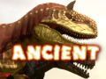 ANCIENT in development + Playable dinosaurs