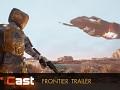 "Orange Cast - ""Frontier"" trailer"