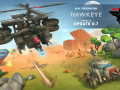 A New Corporation Comes To TerraTech | Introducing Hawkeye