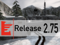 Release 2.75 'Learning to Fly'
