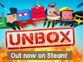 Unbox - Out Now!