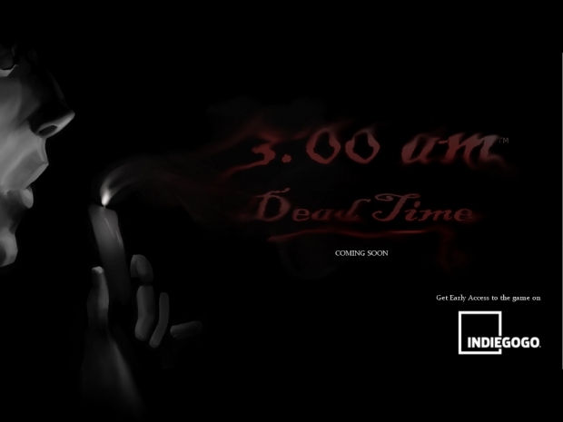 3:00am Dead Time. About the Early Access, IndieGoGo, Steam & GameJolt