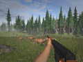 5 reasons why I am making a hunting game