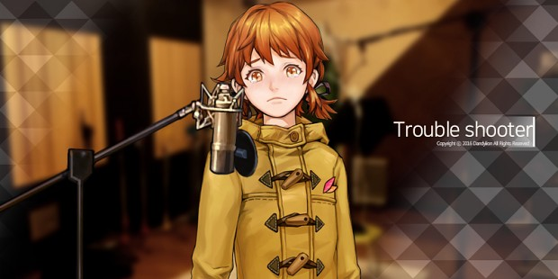 Troubleshooter #25 - Glimpse of character voice recording and updated UI!