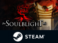 Soulblight Official Steam Page