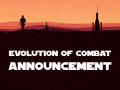 Evolution of Combat V Announced!