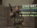 "COD4: ""Rooftops"" Campaign Main Release!"
