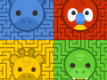 Million Mazes Coming to the App Store