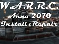 Anno 2070 & Mods Installation and Repair guide by W.A.R.R.C.