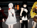 RWBY Remnant Addon for Forces of Corruption?