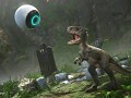 Play Hide And Seek With A Baby Dinosaur In New Robinson: The Journey Demo