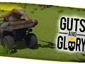 GUTS AND GLORY update ATV Gameplay!