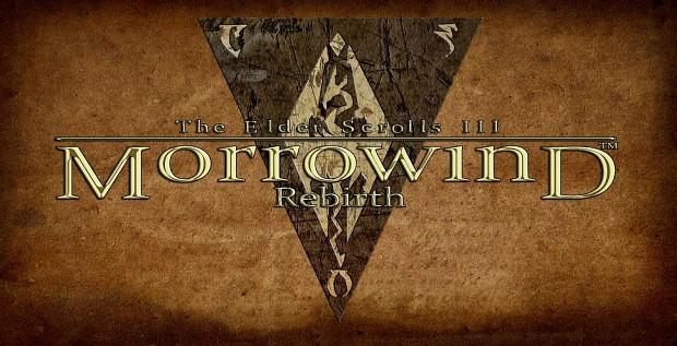[RELEASE] Morrowind Rebirth 3.8