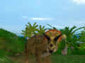 The dinosaurs of v1.02