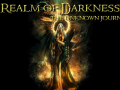 New release: Realm of Darkness RPG