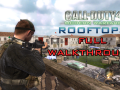 "COD4: ""Rooftops"" Campaign Full Walkthrough"