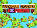 Mushroom Crusher Extreme is Coming to Steam Early Access!